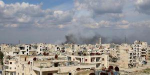 Suriyeli askeri muhalifler arasında ateşkes sağlandı