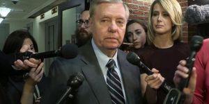 Senatorê Amerîkî, Graham dîsa got: Nabe Amerîka pişta YPGê berde