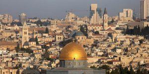 ISESCO Kudüs'ü '2019 İslam Kültür Başkenti' seçti