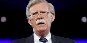Bolton: Suriye Kürtleri için Rusya ile görüşebiliriz