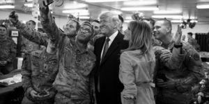 Donald Trump'ın Zülkarneyn Olarak Portresi / Mücahid Bilici