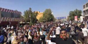 Sudan'daki 'ekmek protestoları'da ölü sayısı 24'e yükseldi