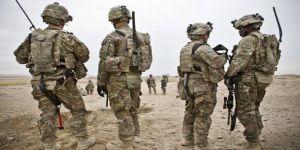 Irak: ABD askerleri Musul'daki üslere yerleşmedi