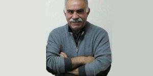 Öcalan: İmralı'daki görüşme devlet çağrısıyla gerçekleşti