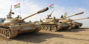 'Irak, Peşmerge'nin dönüşünü kabul etti'