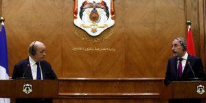 Fransa: Esad aday olursa, gelecekleri için karar verecek olanlar Suriyeliler