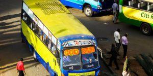 Etiyopya'da yolcu otobüsü devrildi: 17 ölü