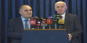 KDP ve KYB'den yeni hükümet yolunda önemli karar