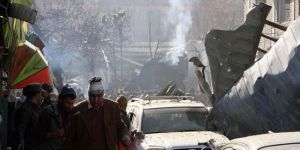 Kampa bombalı saldırı