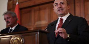 Ankara: Türkiye Kürtlerin düşmanı değil