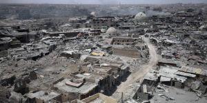 Fransa'dan Irak'a 430 milyon euro kredi