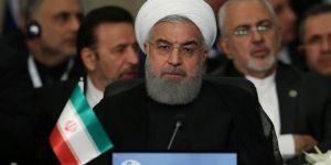 İran'dan ABD'ye çağrı: Müzakere istiyorsanız yaptırımları kaldırın
