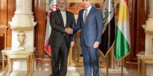 Kürdistan ile İran'dan terörle mücadelede işbirliği mesajı