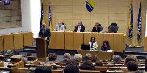 Bosna-Hersek 100 gündür hükümet kuramadı