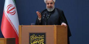 Ruhani: Sünniler ve Türkmenler yönetimde daha fazla yer almalı