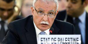 Filistin BM'ye tam üyelik başvurusuna hazırlanıyor