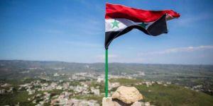 Suriye'den 'Tampon Bölge' Açıklaması