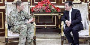 Mesrur Barzani: Rojava'da yeni bir anlaşma lazım