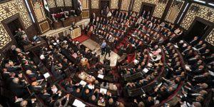 Suriye Meclisinden YPG'ye Çağrı
