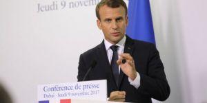 Fransa: Bölgede kalacağız