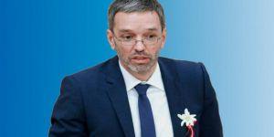 Viyana: Suriye ile iade anlaşması yapacağız