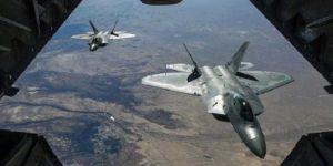 ABD Şer Koalisyonu Deyrizor'da Cami Vurdu