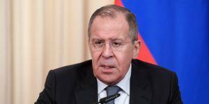 Lavrov: El Nusra İdlib anlaşmasını ihlal ediyor