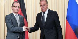 Almanya'dan Rusya'ya tartışmalı füzeleri imha çağrısı