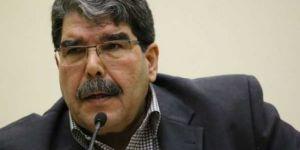 Salih Müslim'den 'Güvenli Bölge' Açıklaması