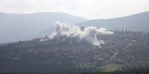Afrin'de patlama: 2 ölü, 24 yaralı