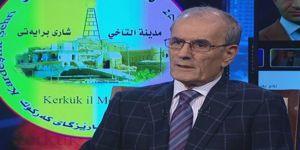 Necmeddin Kerim: Hâlâ Kerkük'ün resmi valisiyim