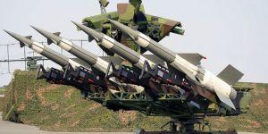 Suriye hava savunması, İsrail'in saldırısını püskürttü