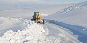 4 il için buzlanma ve çığ uyarısı