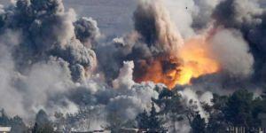 Önce Tehdit Ettiler Sonra Bombaladılar
