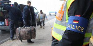 Almanya'dan AB ülkelerine rekor sığınmacı iadesi