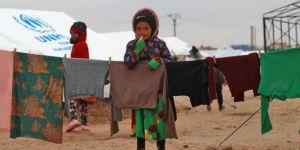 DSÖ: Mültecilere daha iyi sağlık hizmeti sunulmalı