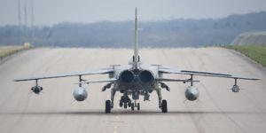 İngiltere, Suriye'den savaş uçaklarını çekiyor