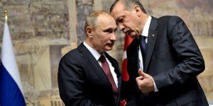 Erdogan seredana Rûsya dike