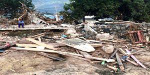 Endonezya'da sel: 6 ölü