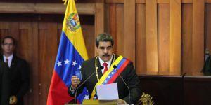 Rusya ve Meksika'dan Maduro'ya destek