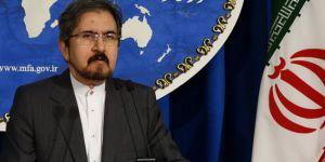 İran'dan Venezüella'ya destek: Hükümetin ve halkın yanındayız