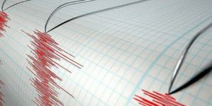 Marmaris açıklarında 5.1 büyüklüğünde deprem