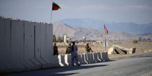 Afganistan'da hava saldırısında 16 sivil öldü