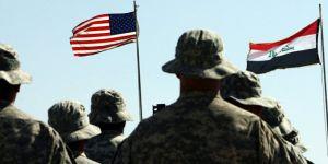 Irak'ta ABD'nin askeri varlığına karşı kanun teklifi hazırlandı