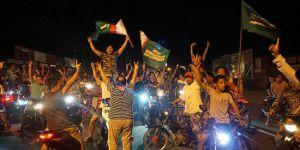 MORO - Referandumdan 'evet' çıktı