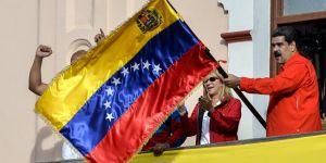 'ABD'nin baskısıyla Venezüella'ya ait altınları transfer etmedi'