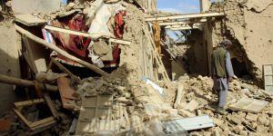ABD'den Afganistan'da Katliam İtirafı