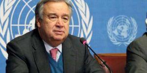 BM: ABD, Rusya ve Çin Arasındaki İlişkiler Endişe Verici