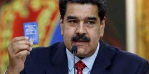 Maduro'dan Batının Seçim Tehdidine Yanıt