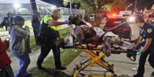 ABD'de silahlı saldırı, ölüler var